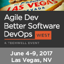 Agile / Better Software / DevOps West  June 4-9  Las Vegas