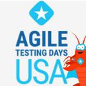 Agile Testing Days  June 25-29, 2018  Boston, Massachusetts