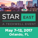 STAR East  May 7-12  Orlando