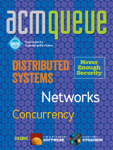 September/October issue of acmqueue magazine