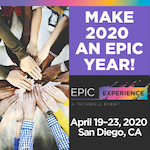 EPIC | April 19-23 San Diego