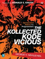 The Kollected Kode Vicious