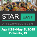 STAR EAST  April 28-May 3, 2019  Orlando, FL
