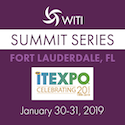 WITI Summit  January 30-31  Ft. Lauderdale